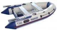 Моторно-гребные лодки YAMARAN, NORDIK, DINGO