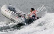 Моторно-гребные лодки BADGER