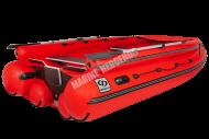 Моторно-гребные лодки Фрегат