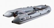Моторно-гребные лодки STORM