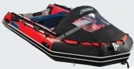 Моторно-гребные лодки MERCURY
