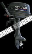 Лодочные моторы SEA PRO