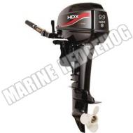 Лодочные моторы HDX