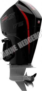 Mercury F175XL Pro XS (четырехтактный)