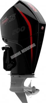 Mercury F200L Pro XS (четырехтактный)