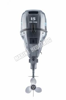 Mikatsu MF15FES (четырехтактный)