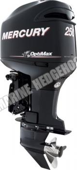 Mercury 250 XXL OptiMax (двухтактный)