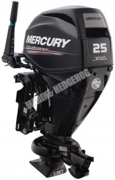 Mercury Jet F25 MLH GA EFI (четырехтактный, водометный)
