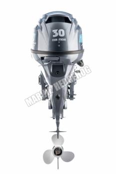 Mikatsu MF30FES (четырехтактный)