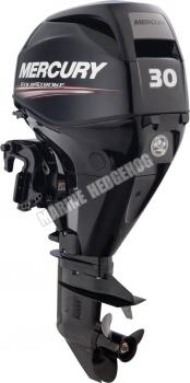 Mercury F30ELPT EFI HD (четырехтактный)