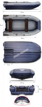 ФЛАГМАН DK-350Jet