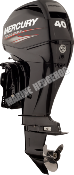 Mercury F40EPT EFI (четырехтактный)