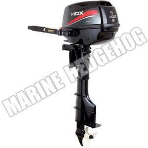 HDX F5 BMS (четырехтактный)