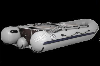 Фрегат 430 Light Jet