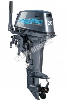Mikatsu M20FHS (двухтактный)