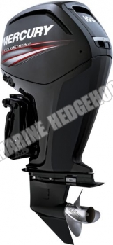 Mercury F100EXLPT EFI (четырехтактный)