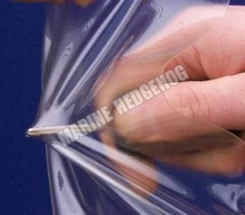 Пленка полиуретановая 1мм.