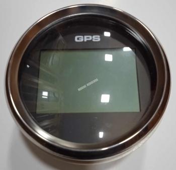 Спидометр цифровой GPS