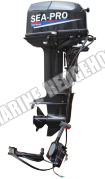 SEA PRO T30S&E (двухтактный)