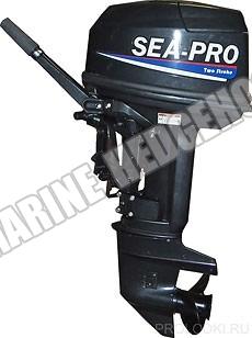 SEA PRO T30S (двухтактный)