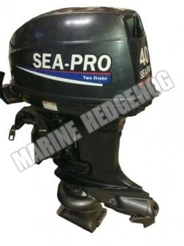 SEA PRO T40JS (двухтактный, водометный)