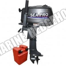 SEA PRO T5S (двухтактный)